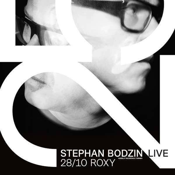 BE25: STEPHAN BODZIN LIVE