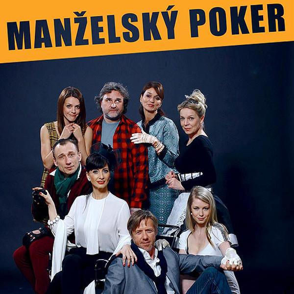 Manželský poker