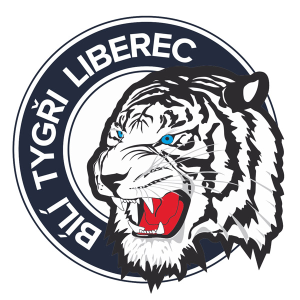 Bílí Tygři Liberec - Mountfield HK