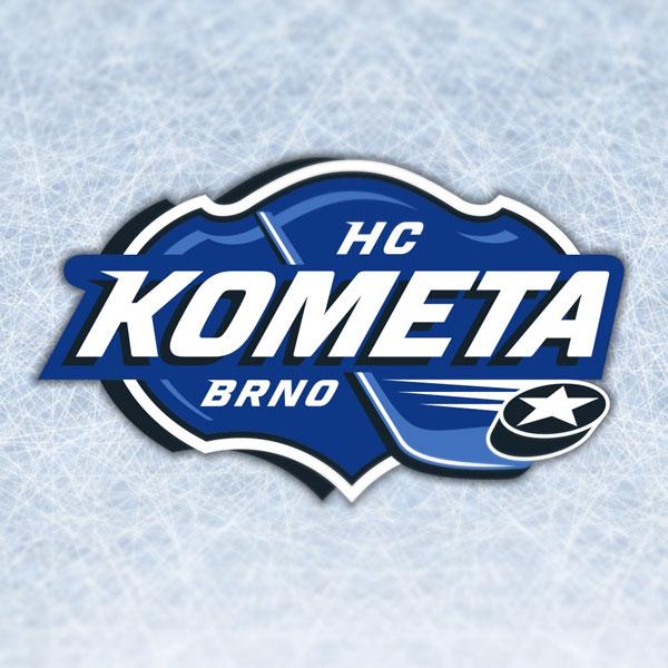 HC KOMETA BRNO - Mountfield HK