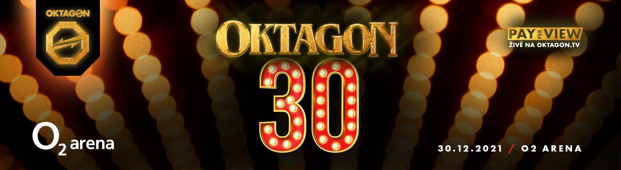 OKTAGON 30