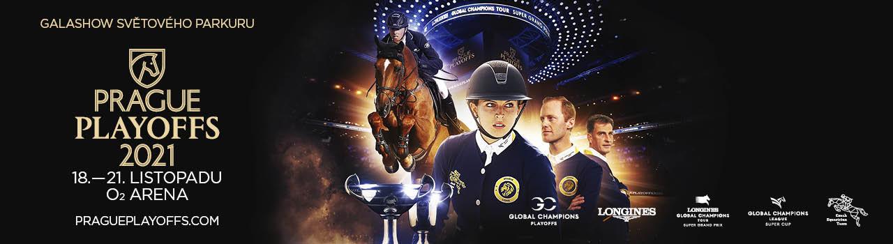 Global Champions Prague Playof