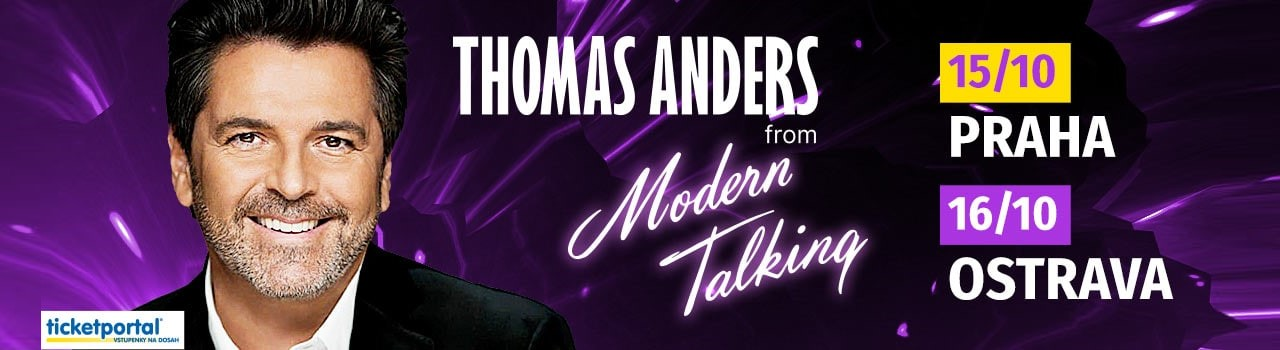 Thomas Anders & MODERN TALKING