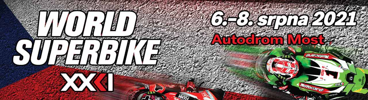 Mistrovství světa superbiků