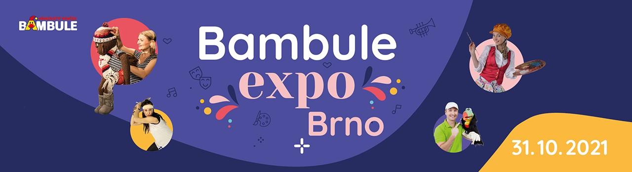 Bambule EXPO - JM