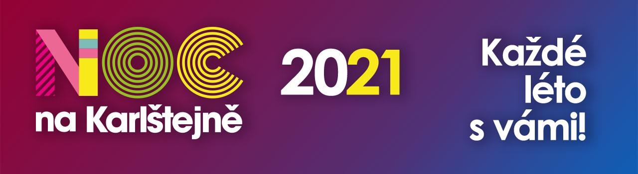 NOC NA KARLŠTEJNĚ 2021
