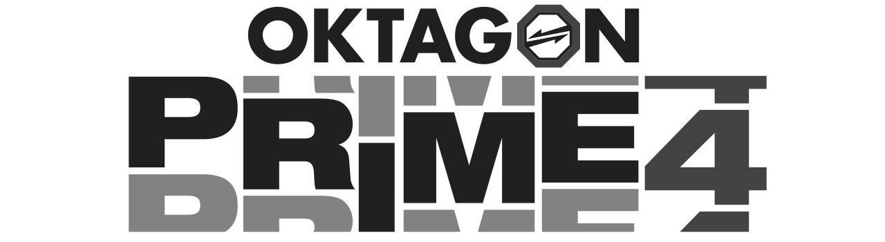 OKTAGON PRIME 4