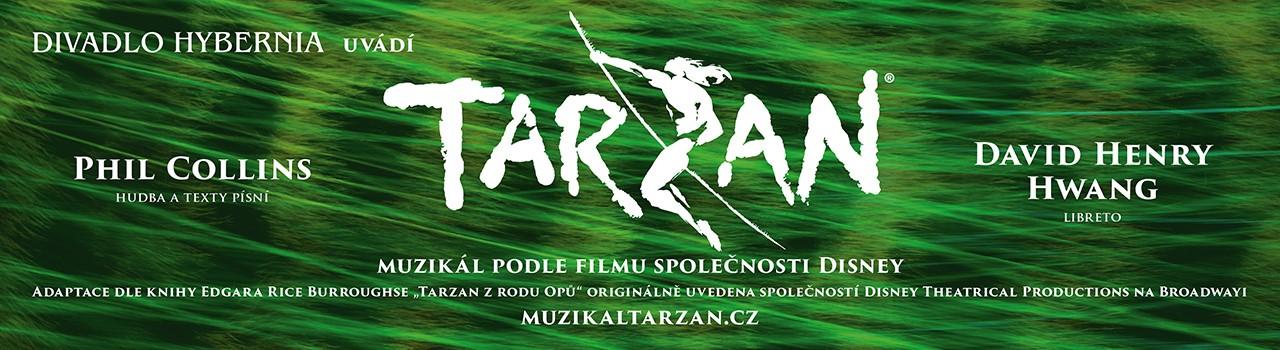TARZAN - JM