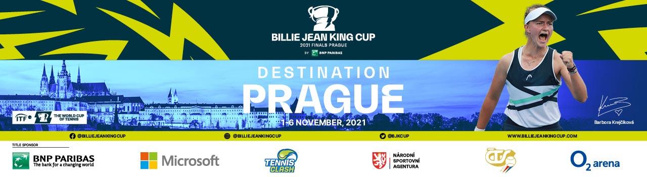 Billie Jean King Cup 2021